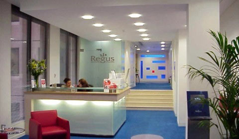 Regus Offices